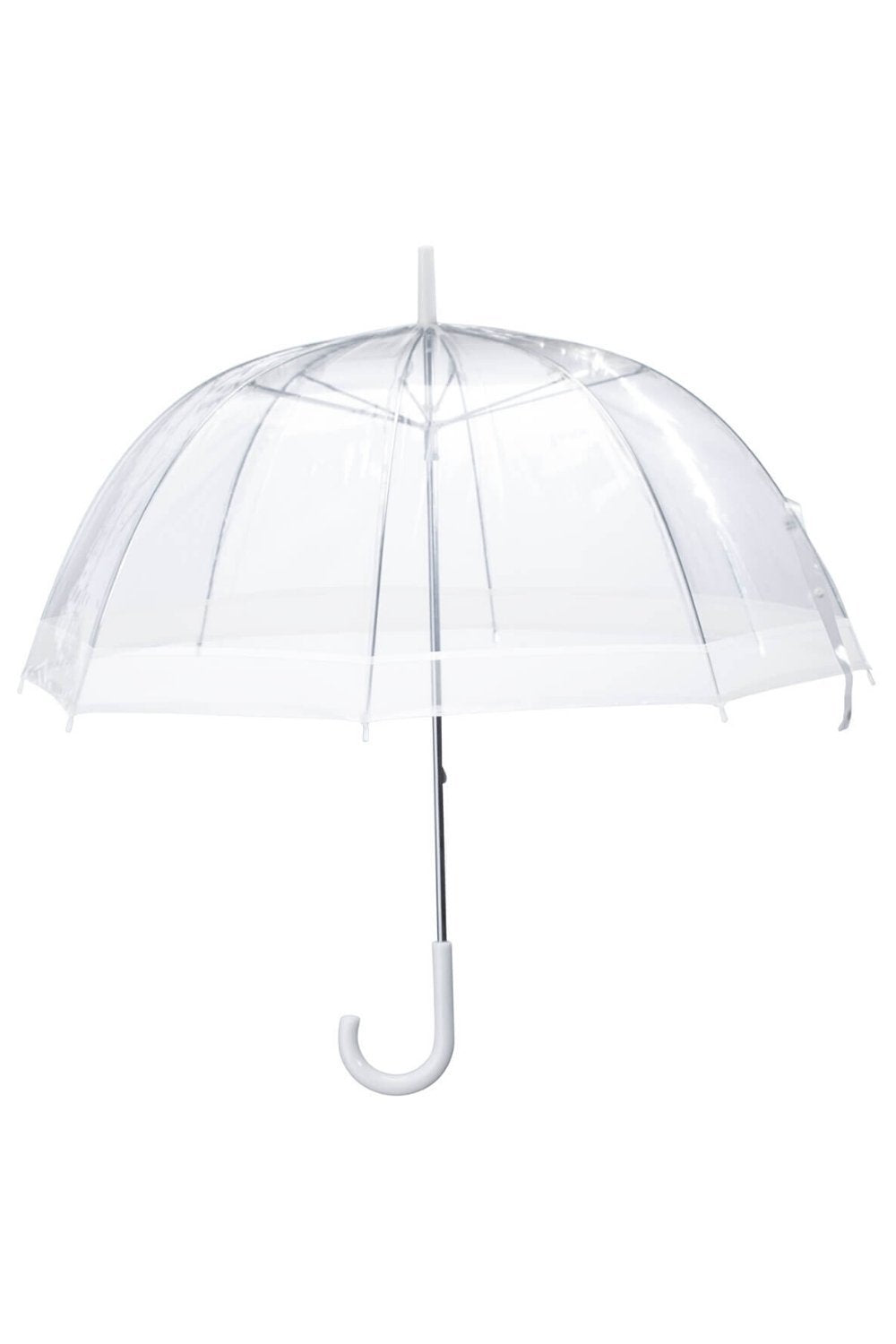 Clear Wind Resistant Bubble Umbrella-Article & Thread Boutique