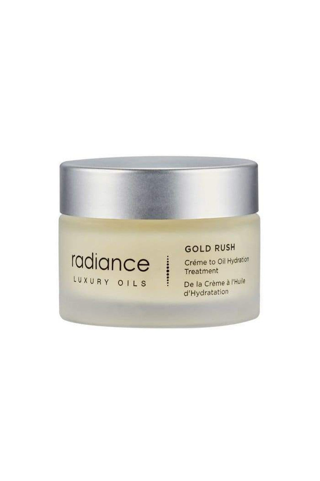 Gold Rush Creme To Oil Hydration Treatment-Article & Thread Boutique