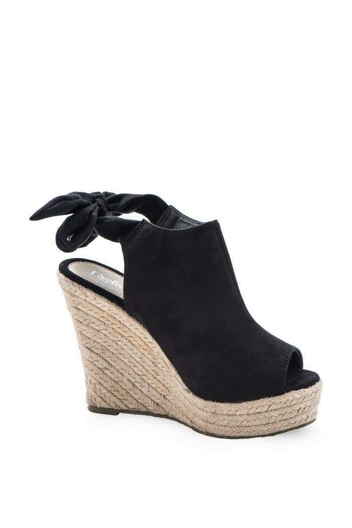 Miya Slingback Espadrille Wedge-Article & Thread Boutique