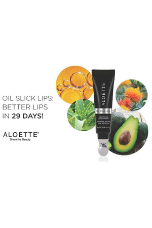 Oil Slick Lips Age-Defying Lip Treatment-Article & Thread Boutique