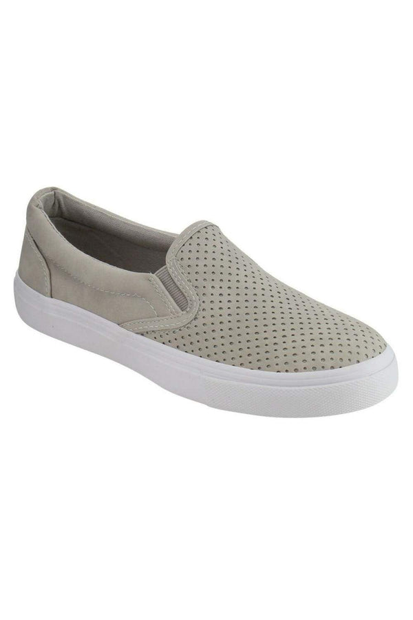 Perforated Slip On Sneaker from Shoes Collection