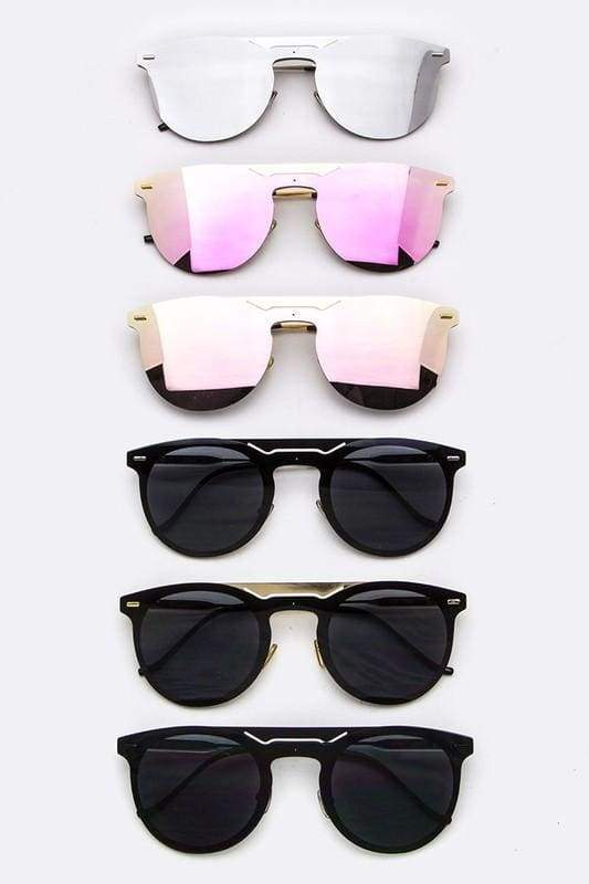 Uni-lens Iconic Sunglasses-Article & Thread Boutique