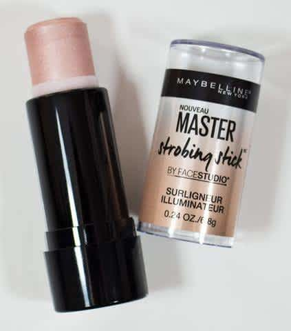 Maybelline Illuminating stick