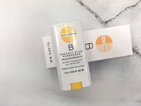 Stick sunscreen spf 30 by BeautyCounter
