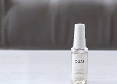 Ouai beach wave spray