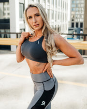 SA Strapts Sports Bra