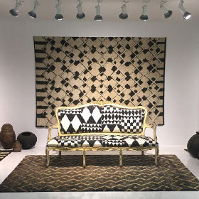 Madeline Weinrib Collaborations