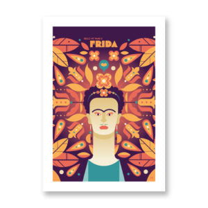 Frida - FRANCESCO POROLI