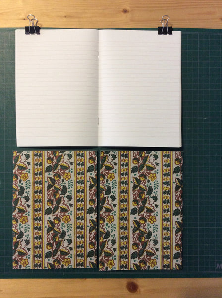 notebook arbos - Lino's & Co