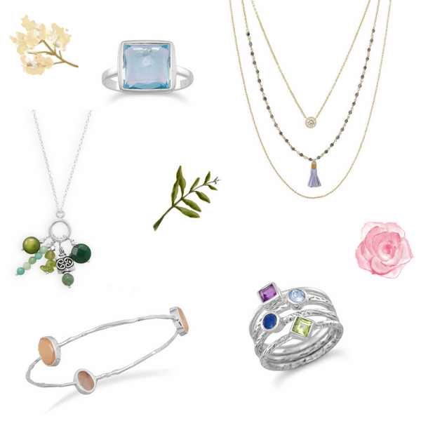 Jewelry You Should Own | AGOOA Jewelry | #JewelryThatEmpowersYou |