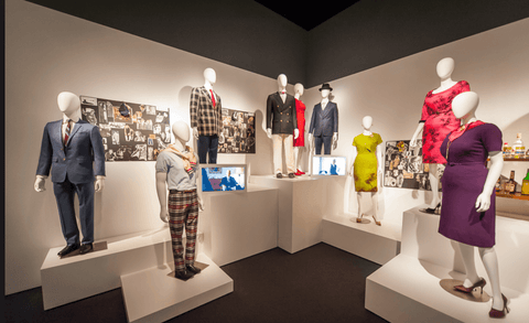 Museum of the Moving Image  | AGOOA Blog | Arts & Culture Ideas