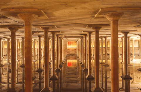The Cistern Houston | AGOOA Blog Arts & Culture | Natural Jewelry | #JewelryThatEmpowersYou