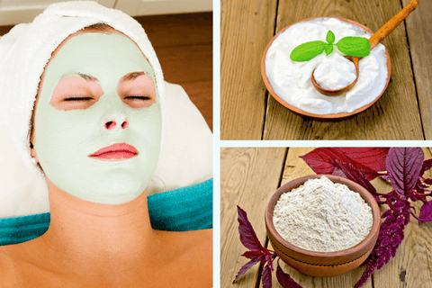 Best Natural Facial Mask | AGOOA Jewelry | AGOOA Blog Lifestyle with Meaning -Health