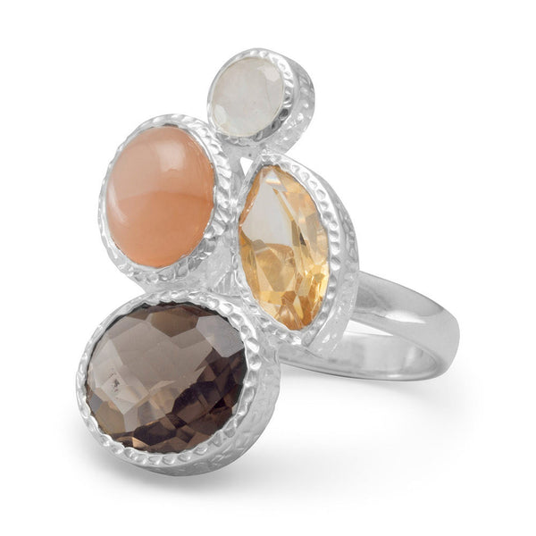 Here Comes the Sun Ring - AGOOA Inspiring and Natural Jewelry that Empowers You