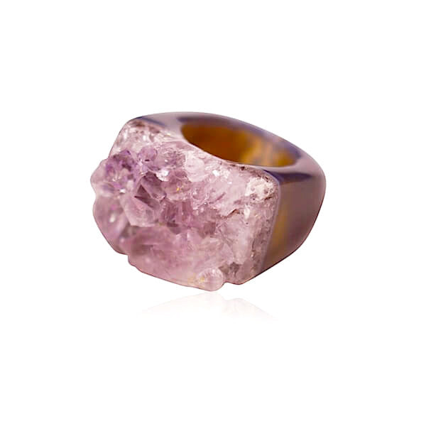 Passion Afire Ring - AGOOA Inspiring and Natural Jewelry that Empowers You