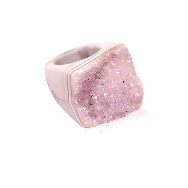 Shimmering Stars Ring - AGOOA Inspiring and Natural Jewelry that Empowers You