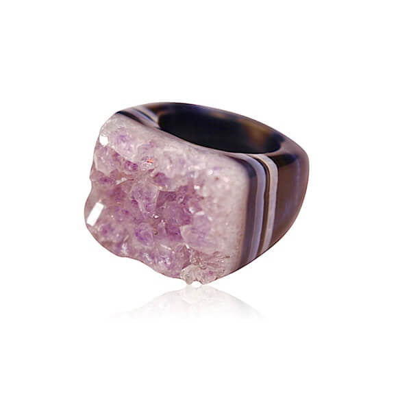 Dawn Breaks Ring - AGOOA Inspiring and Natural Jewelry that Empowers You
