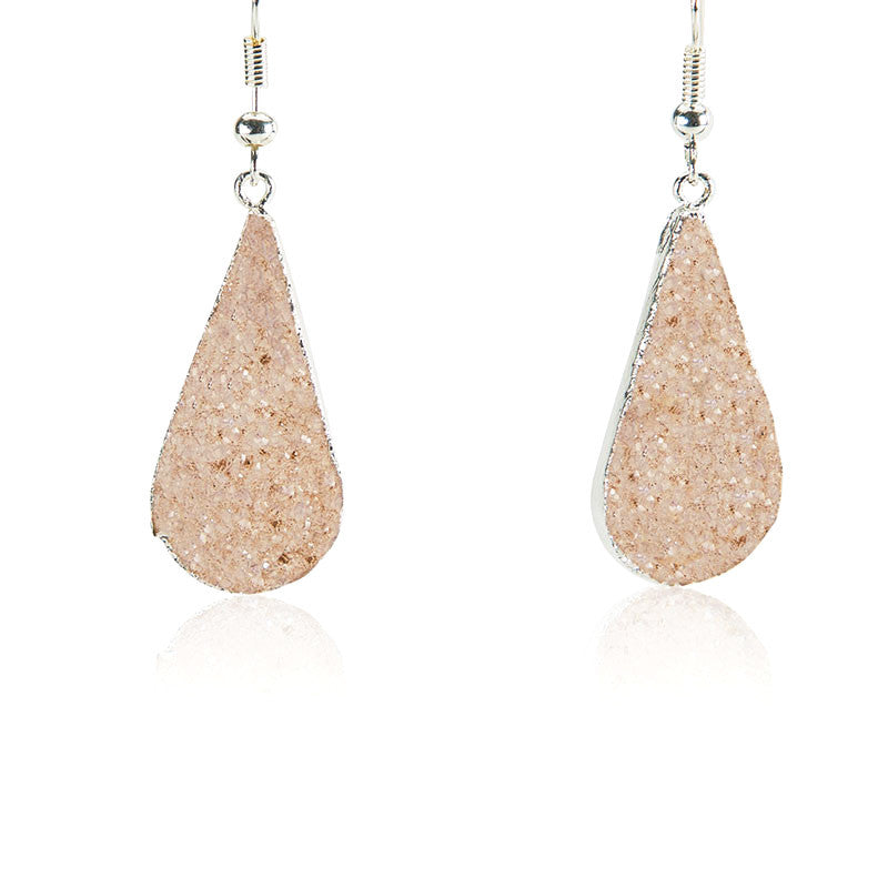 Perfect Glow Earrings - AGOOA Inspiring and Natural Jewelry that Empowers You
