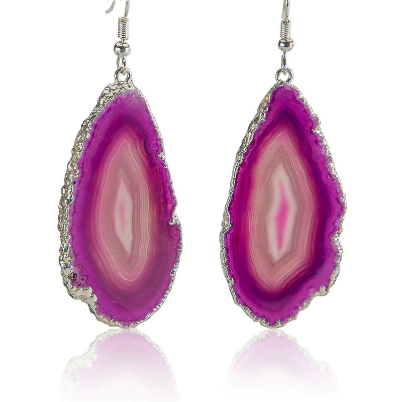 Inspiration Shines Earrings - AGOOA Inspiring and Natural Jewelry that Empowers You