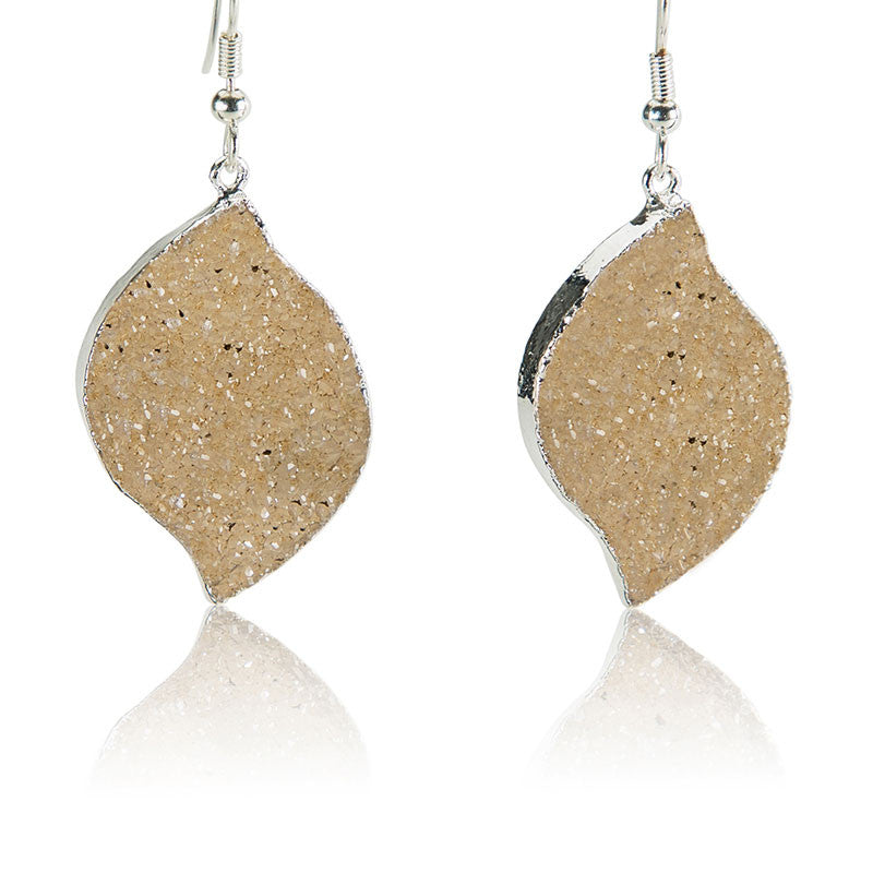 Daylight Breaks Earrings - AGOOA Inspiring and Natural Jewelry that Empowers You