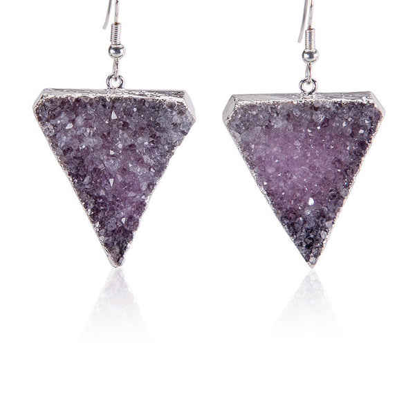 Coming into Focus Earrings - AGOOA Inspiring and Natural Jewelry that Empowers You