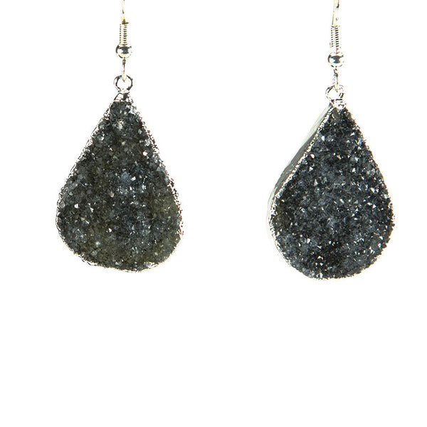 Out of Dark, Into Light Earrings - AGOOA Inspiring and Natural Jewelry that Empowers You
