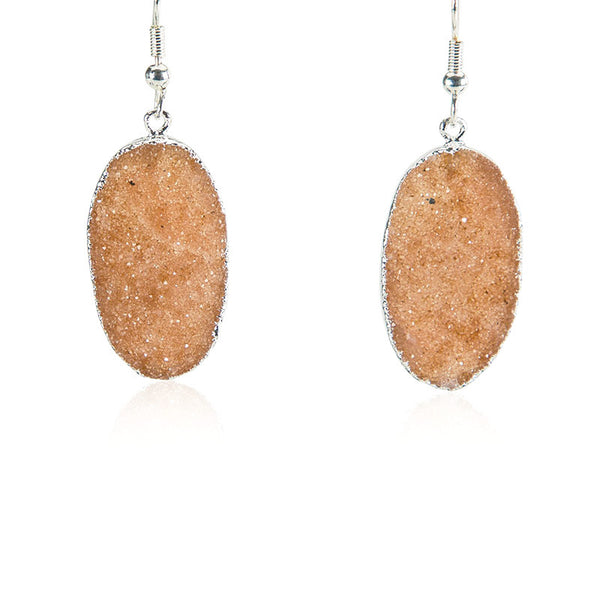 Free Spirit Earrings - AGOOA Inspiring and Natural Jewelry that Empowers You