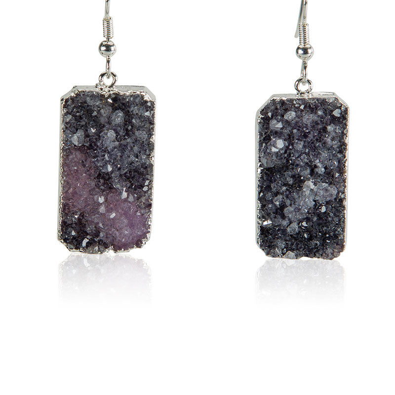Break in the Storm Earrings - AGOOA Inspiring and Natural Jewelry that Empowers You