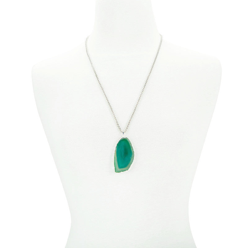 Morning Dew Necklace - AGOOA Inspiring and Natural Jewelry that Empowers You