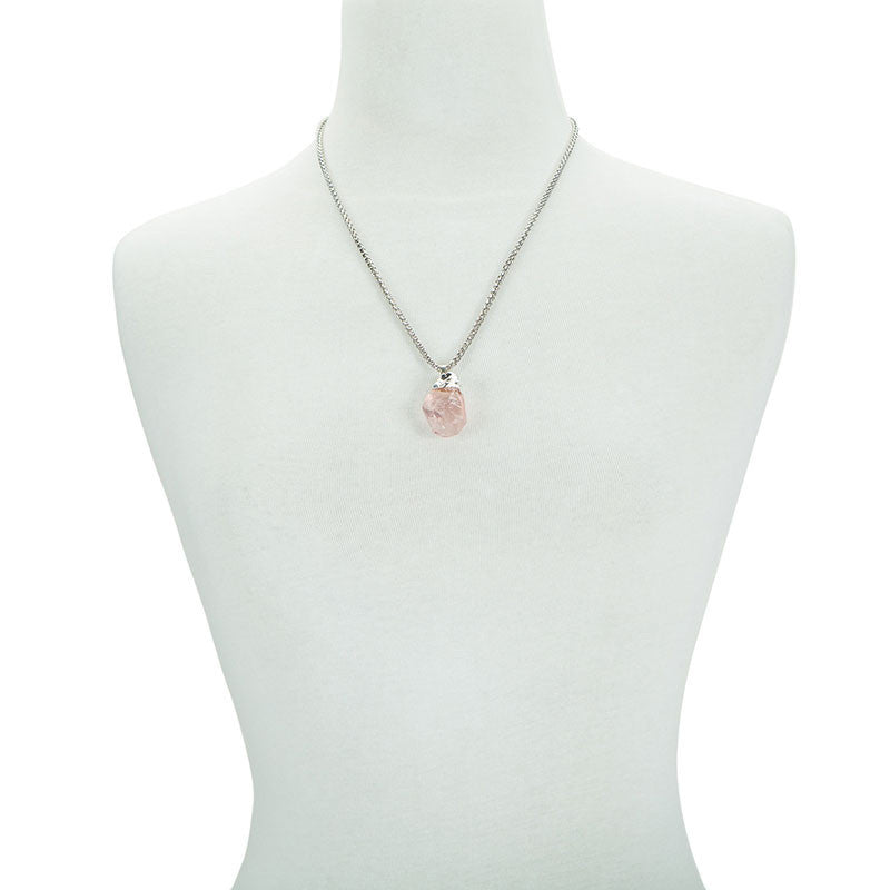 Unconditional Love Necklace - AGOOA Inspiring and Natural Jewelry that Empowers You
