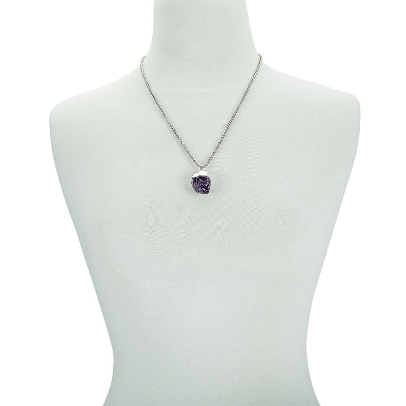 Trifecta of Peace Necklace - AGOOA Inspiring and Natural Jewelry that Empowers You