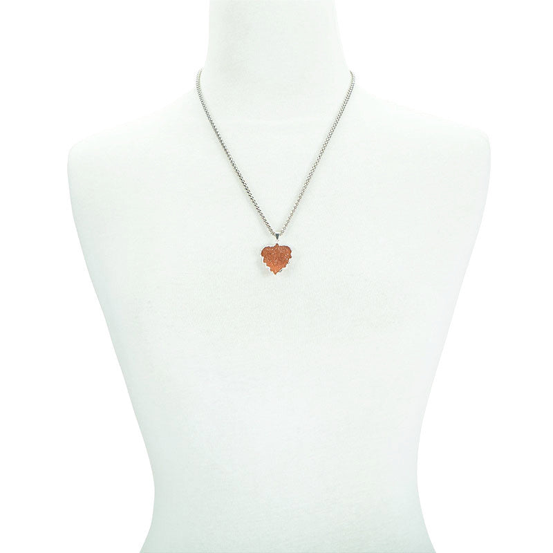 Return to Nature's Harmony Necklace - AGOOA Inspiring and Natural Jewelry that Empowers You