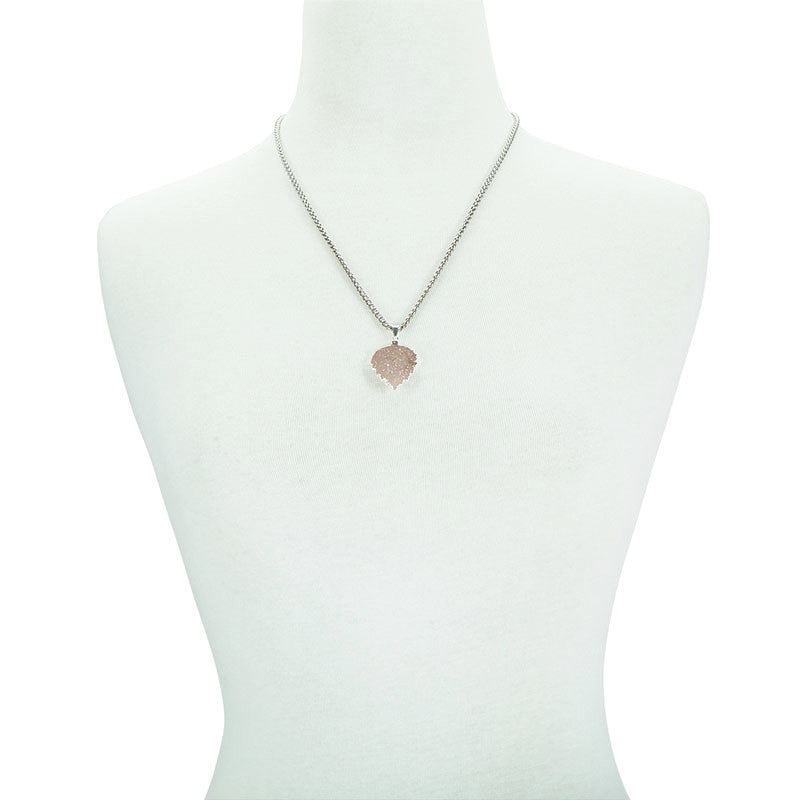 Sweet Romance Necklace - AGOOA Inspiring and Natural Jewelry that Empowers You