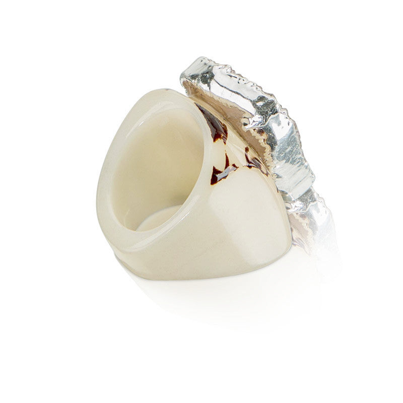 Strength of a Thousand Trees Ring - AGOOA Inspiring and Natural Jewelry that Empowers You