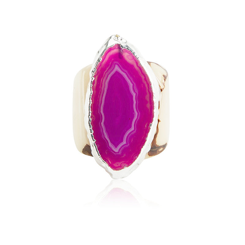 Dream Melody Ring - AGOOA Inspiring and Natural Jewelry that Empowers You