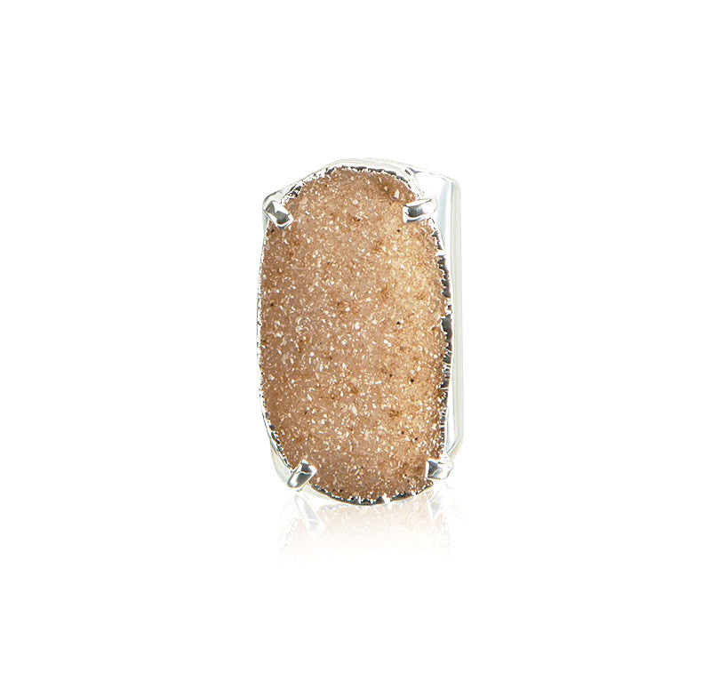Mind Over Matter Ring - AGOOA Inspiring and Natural Jewelry that Empowers You