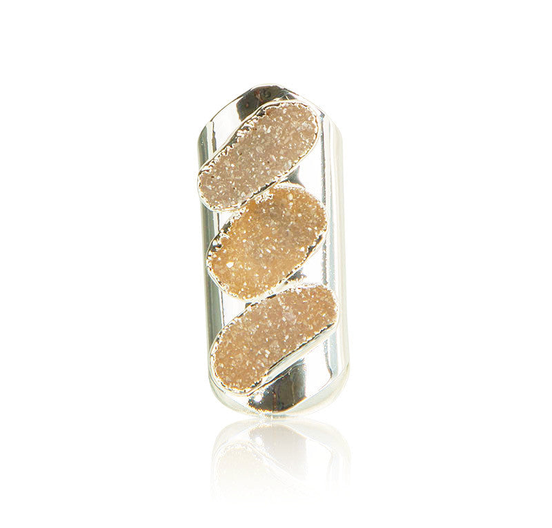 The Essential Trio Ring - AGOOA Inspiring and Natural Jewelry that Empowers You