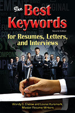 Best Keywords for Resumes, Letters, and Interviews