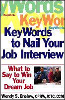 Keywords to Nail Your Interview
