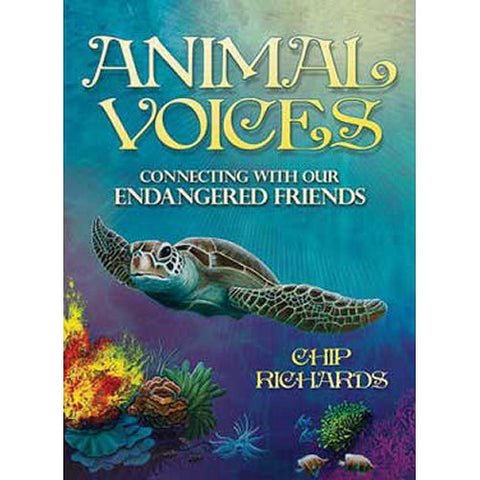 Animal Voices Oracle by Richards and Farrell