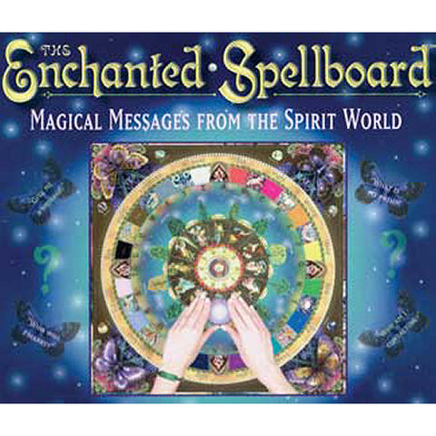 Enchanted Spellboard by Zerner and Farber