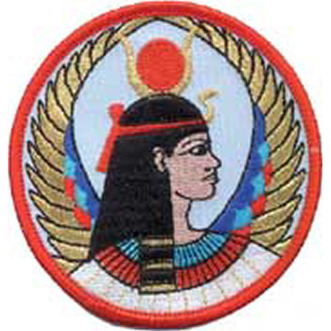 Isis Sew-On Patch