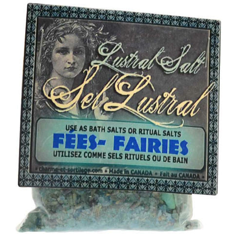 Fairies Bath Salts