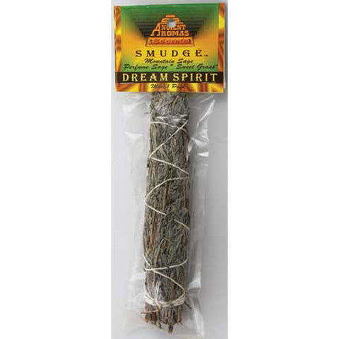 Dream Spirit Smudge Stick