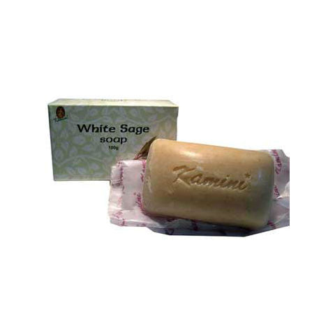 White Sage Bath Soap
