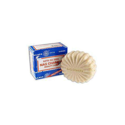 Nag Champa Bath Soap