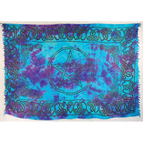 Pentagram Sarong/Altar Cloth
