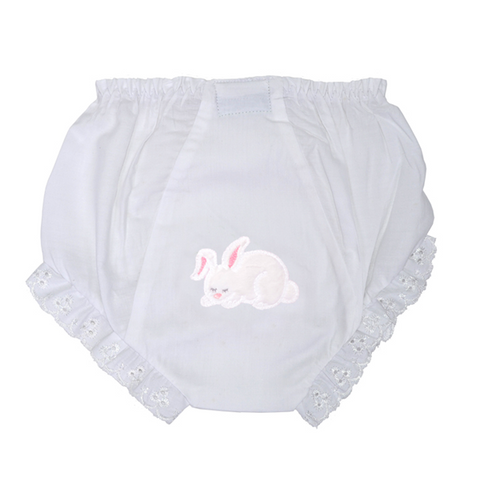3 Marthas Bunny Tales Bloomers in Pink