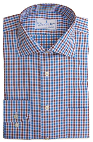 Bird Dog Bay Button-Down Dress Shirt Berkshire