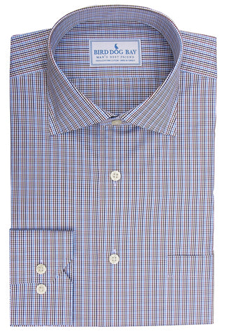 Bird Dog Bay Dress Shirt Rockwell